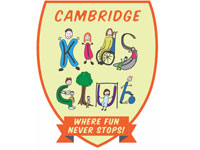 Cambridge Kids Club